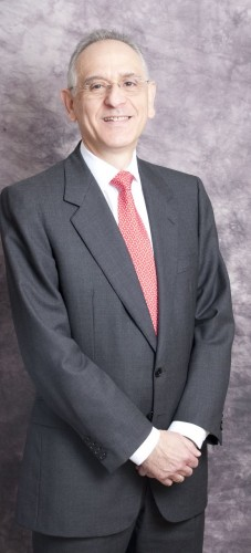 Gustavo A. Gómez Lopez